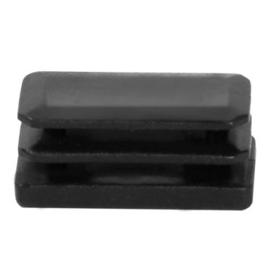 EMES - PIT3050 Dikdörtgen Profil İç Tapa 30x50