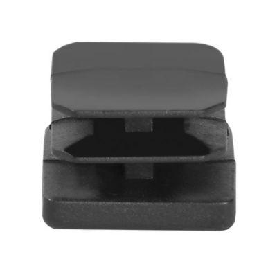 EMES - PIT4040 Kare Profil İç Tapa 40x40