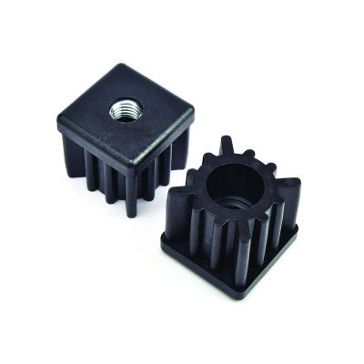 EMES - RU505010 Kare Rotil Üst 50x50 M10