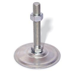 SA101290 Sac Ayak Çap:100 M12x90mm Civatalı - Thumbnail